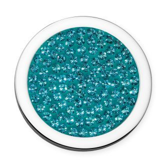 DIAMOND DISC OCEAN GREEN