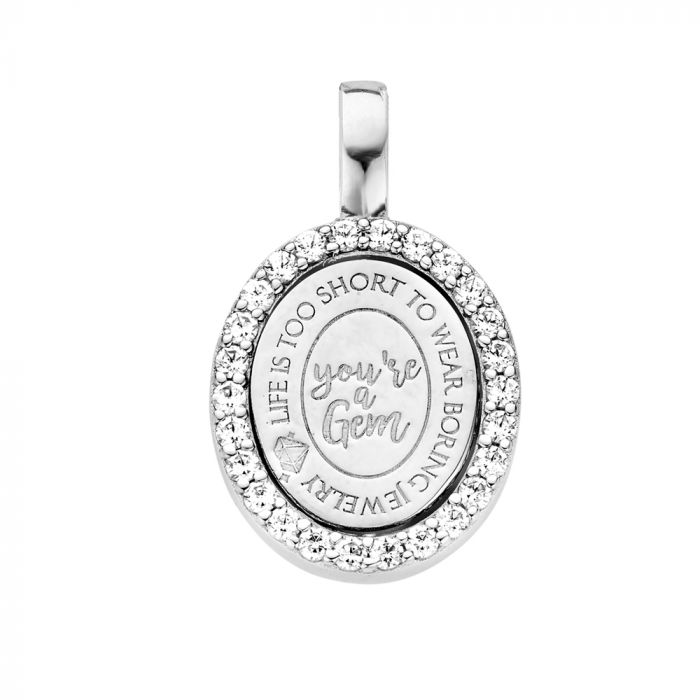 MM Vintage Brooklyn Pendant