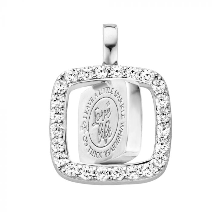 MM Vintage Empire Pendant