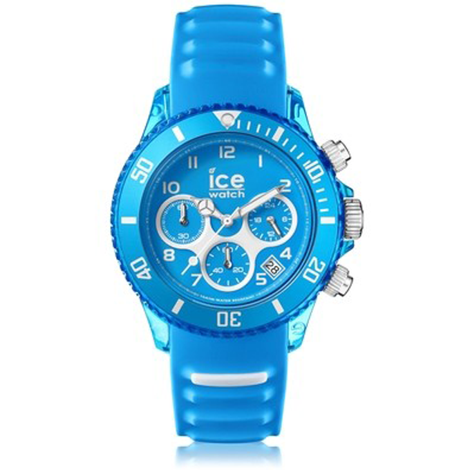 Ice-Watch medium, Ice Aqua Malibu