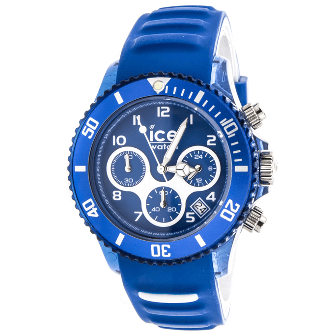 Ice-Watch medium, Ice Aqua Skydiver