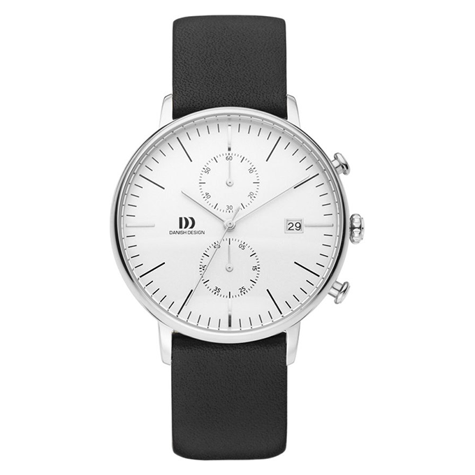 Danish Design herenhorloge, IQ12Q975
