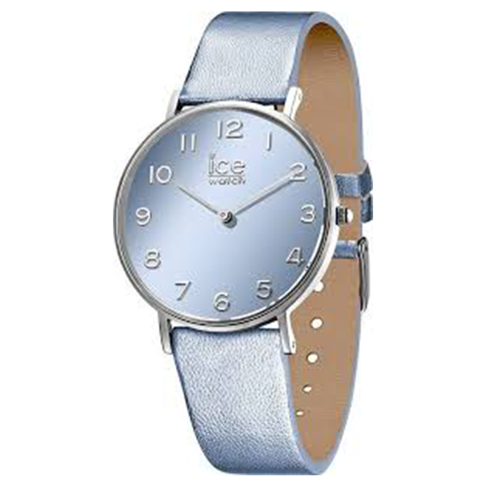 Ice-Watch small, Ice City Mirror Blue