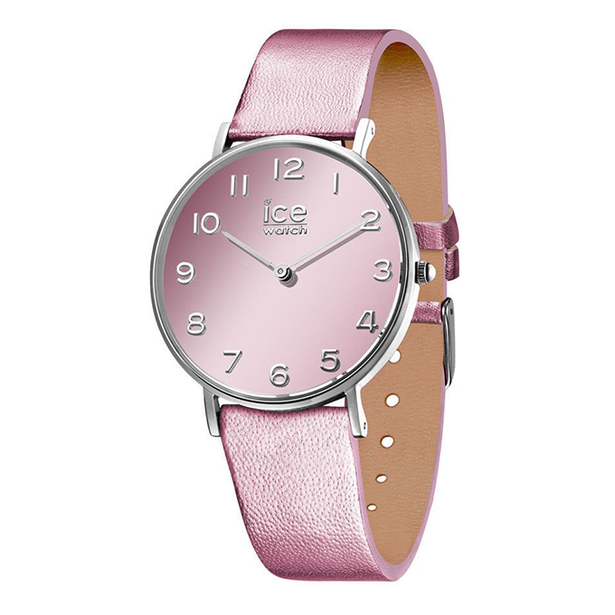 Ice-Watch small, Ice City Mirror Pink