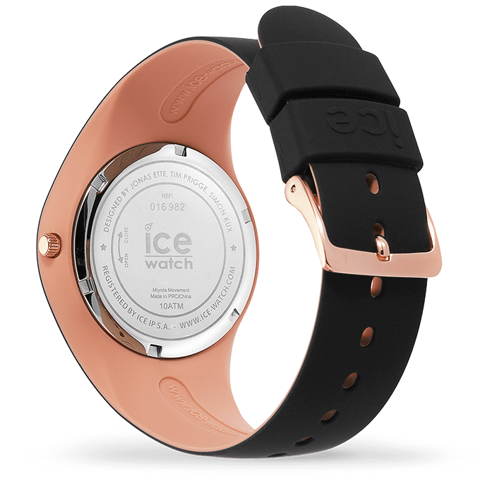 Ice-Watch medium, Ice Duo Chic California