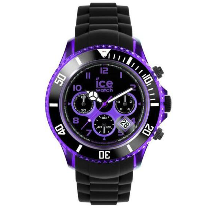 Ice-Watch Big, Ice Chrono Electrik