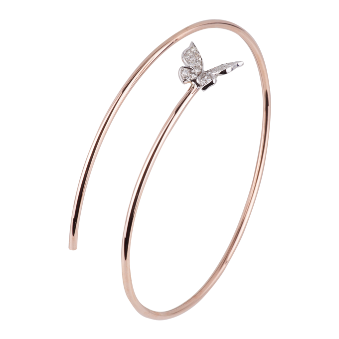Armband - Butterfly Collectie