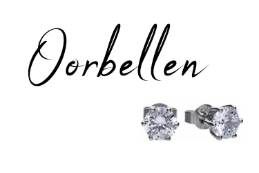 Oorbellen Diamonfire