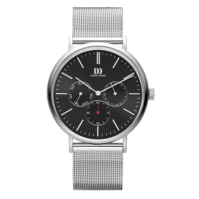 Danish Design herenhorloge, IQ63Q1233
