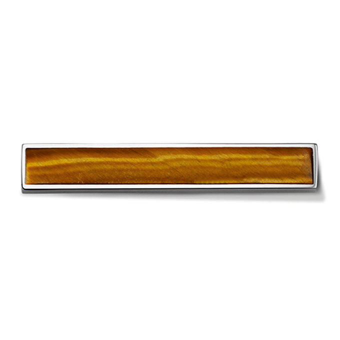 Bar - Natural beauty tiger eye - Natural