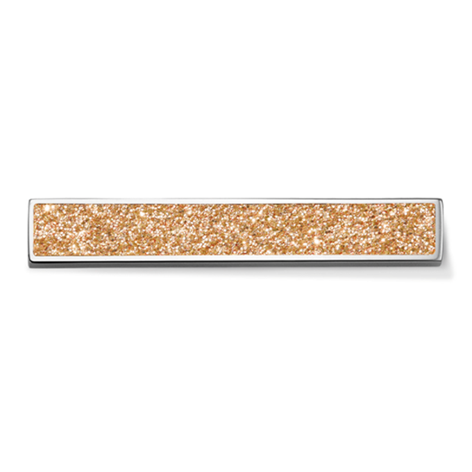 Bar - Sandy sparkle peach - Colorful & Sparkling