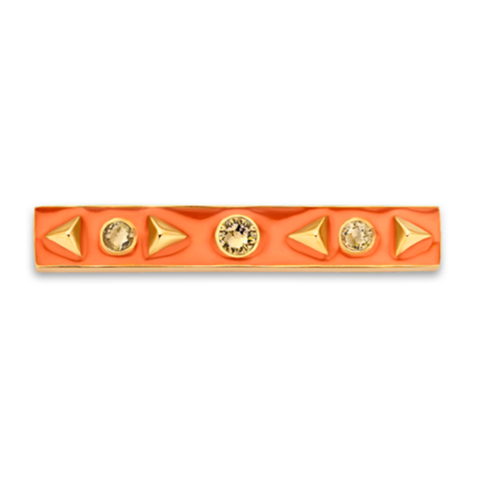 Bar - Celebrate orange - Colorful & Sparkling