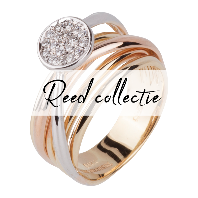 Reed collectie