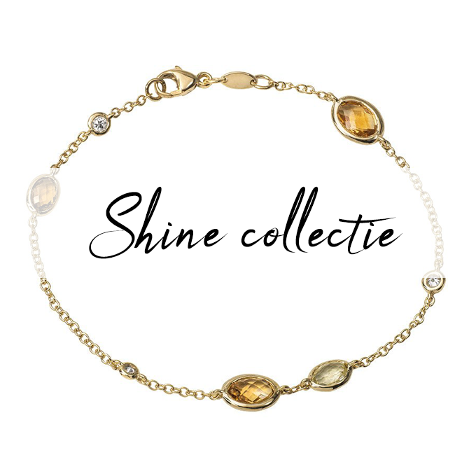 Shine collectie
